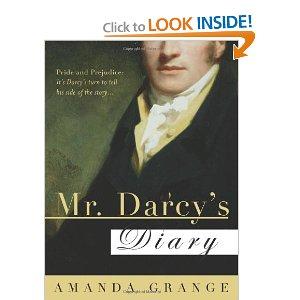 Mr Darcy's Diary Grange