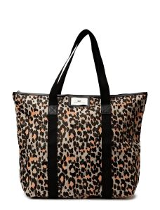 day gweneth printed bag safaribeige