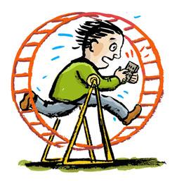 ekorrhjul-trampkvarn